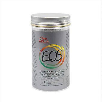 Plant Colour EOS Color Wella (120 g) 3 - Gember