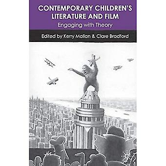 Contemporary Children's Literature and Film: Engaging with Theory