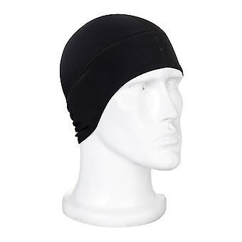 Portwest Mens Casque Liner Cap Noir Taille Unique Noir