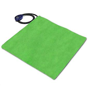 Pet Waterproof Electric Heating Pad 12v Adjustable Temperature Ce Certification Large Heating Pad