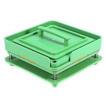 100 חורים כמוסה מילוי לוח מזון כיתה Abs מילוי כלים מתאים 0 כמוסה