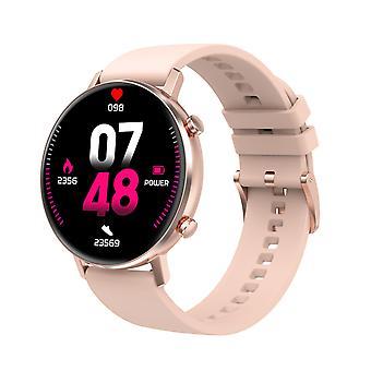 Smartwatch Dt96 نشاط اللياقة البدنية تعقب متوافق مع دائرة الرقابة الداخلية الروبوت