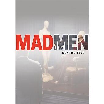 Mad Men - Mad Men: Stagione 5 [DVD] Stati Uniti importare