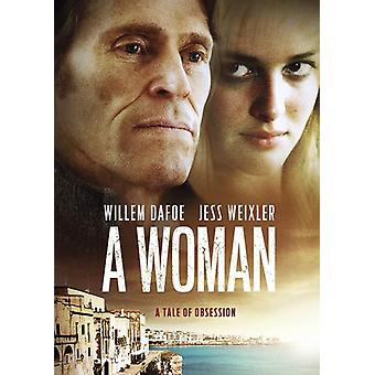Woman [DVD] USA import