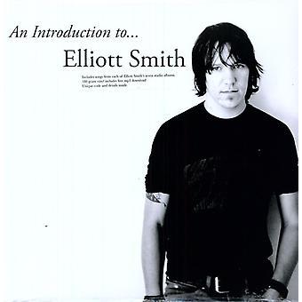 Elliott Smith - Inleiding tot Elliott Smith [Vinyl] USA import