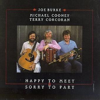 Burke/Cooney - heureux d'importation USA Meet [CD]
