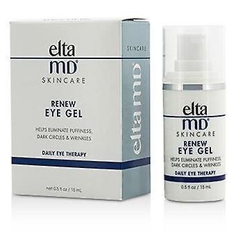 Eltamd Renew Eye Gel - 15ml/0.5oz