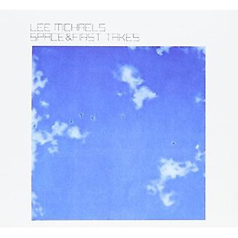 Lee Michaels - Space & First Takes [CD] USA import