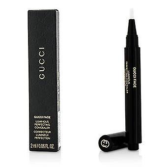 Gucci Luminous Perfecting Concealer - #040 (medium) - 2ml/0.06oz