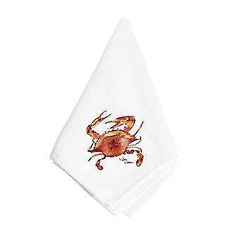 Carolines trésors 8321NAP crabe serviette