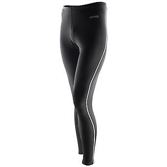 Spiro Mens Bodyfit Sports Performance Base Layer Leggings