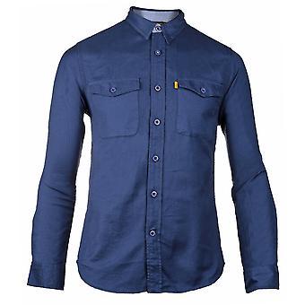 CAT Lifestyle Mens Tango Long Sleeve Shirt