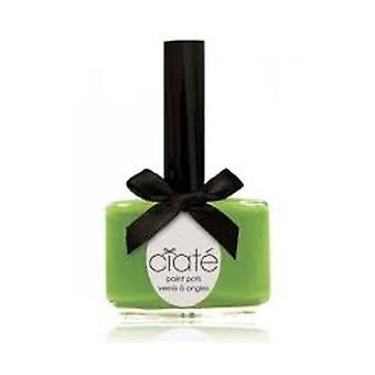 Ciaté Paint Pot Nail Polish 13,5 ml - Mojito