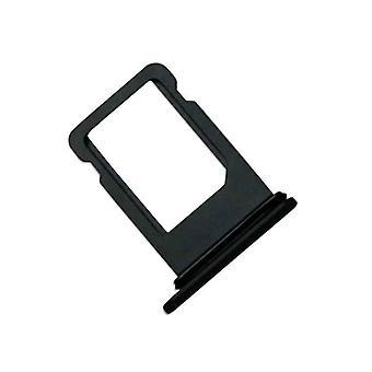 SIM card holder for Apple iPhone 8-black