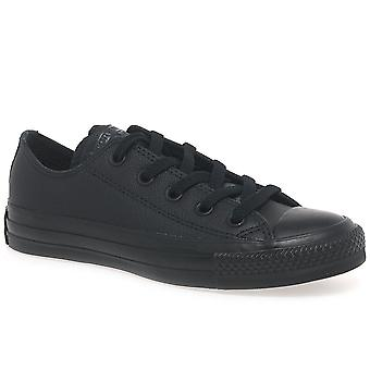 Converse Oxford Boys Senior nahka kengät