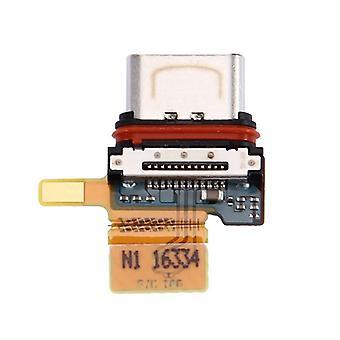 Quai de chargement USB de type C pour Sony Xperia X compact F5321 type C dock nappe