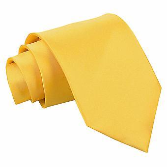 Morgenfrue almindelig Satin ekstra lange slips