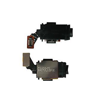 Äkta Sony Xperia M4 Audio Jack 121TUL0000A