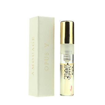 Amouage 'Opus V' Eau De Parfum novo na caixa (Fórmula Original)