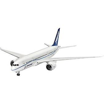Revell 04261 Boeing 787 - 8 Dreamliner Aircraft assembly kit 1:144