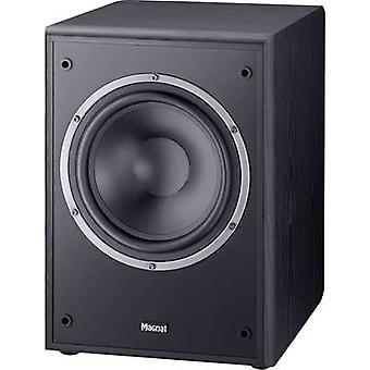 Magnat Monitor Supreme Sub 202A Hi-Fi subwoofer Black 160 W 20 Hz - 200 Hz