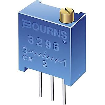 Bourns 3296W-1-103LF trimning Potentiometer THT 3296 0.5W fast
