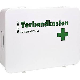 Söhngen 3003002 Bandage box OSLO DIN 13 169 350 x 250 x 100 White