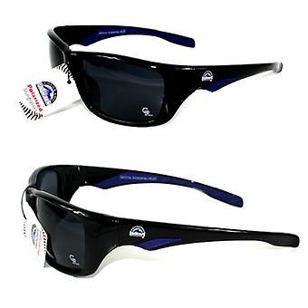Colorado Rockies MLB Polarized Sport Sunglasses