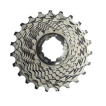 SRAM XG-1090 (X-Dome) / / 10-speed cassette (11-26 teeth)