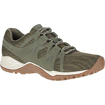 Merrell Ladies Siren Guided Lace Q2 Shoe