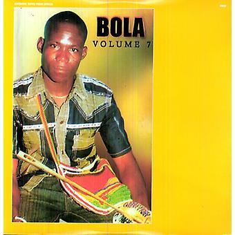 Bola - Volume 7 [Vinyl] USA import