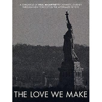 Paul McCartney - importación de Paul McCartney-los E.e.u.u. amor hacemos [DVD]