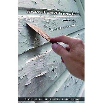 Grus och Hawk - dikter av Nick Norwood - 9780821419892 bok