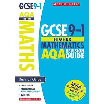 Matematik högre Revision Guide för AQA - högre av Steve Doyle - 97814071
