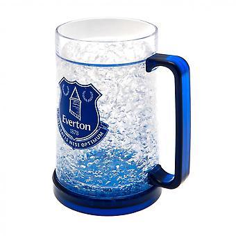 Everton FC vriezer mok