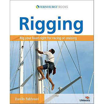 Rigging by Danilo Fabbroni - Martyn Drayton - 9780470725689 Book