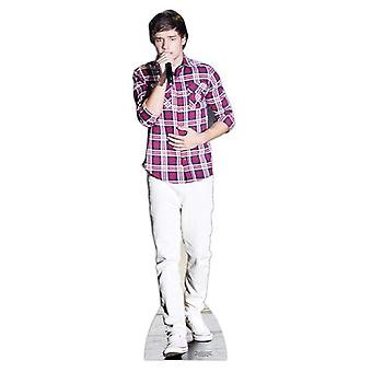 Liam Payne Lifesize Cardboard Cutout / Standee