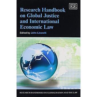 Podręcznik badań globalnej sprawiedliwości i międzynarodowego prawa gospodarczego przez