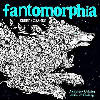 Fantomorphia: En extrem färg och Sök utmaning