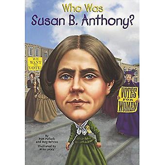 Chi era Susan?