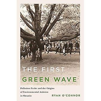 Den första gröna vågen (natur / historia / serie)