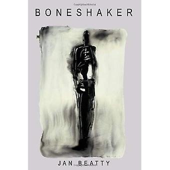 Boneshaker (Pitt série de poesia)