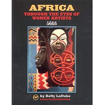 Africa Through the Eyes of Women Artists