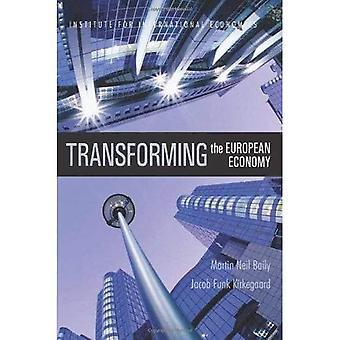 Transforming the European Economy