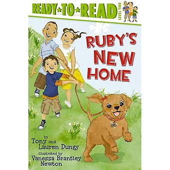 Rubys neues Zuhause (Ready-To-Read - Stufe 2