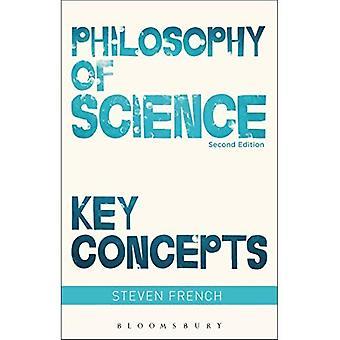 Filosofia da ciência: conceitos-chave