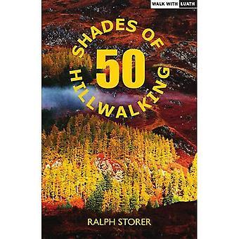 50 nyanser av fjällvandringen