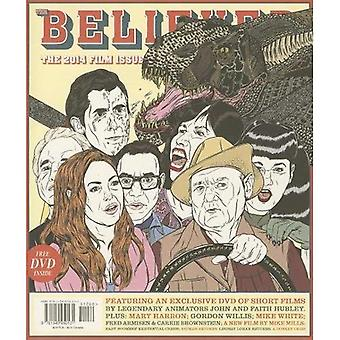 The Believer: Issue 106