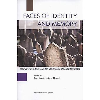 Gezichten van de identiteit en het geheugen - het cultureel erfgoed van Midden- en Oost-Europa