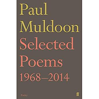 Selected Poems 1968-2014
